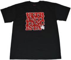 """Zum T-Shirt """"Ultrantifascista"""" für 12,00 € gehen."""