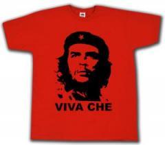 """Zum T-Shirt """"Viva Che Guevara"""" für 12,67 € gehen."""