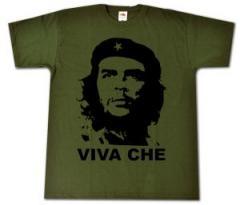 """Zum T-Shirt """"Viva Che Guevara"""" für 13,00 € gehen."""