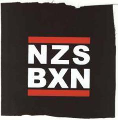 """Zum Aufnäher """"NZS BXN"""" für 1,10 € gehen."""