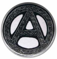 """Zum 50mm Button """"Anarchie - Tribal"""" für 1,20 € gehen."""