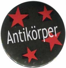 """Zum 50mm Button """"Antikörper"""" für 1,20 € gehen."""