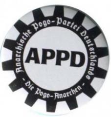 """Zum 50mm Button """"APPD - Zahnkranz"""" für 1,20 € gehen."""