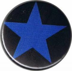 """Zum 50mm Button """"Blauer Stern"""" für 1,17 € gehen."""