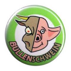 """Zum 50mm Button """"Bullenschwein"""" für 1,20 € gehen."""