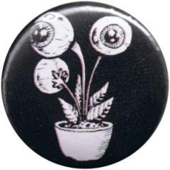 """Zum 50mm Button """"Eyeflower"""" für 1,20 € gehen."""