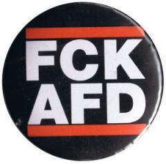 """Zum 50mm Button """"FCK AFD"""" für 1,20 € gehen."""