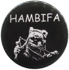 """Zum 50mm Button """"Hambifa"""" für 1,20 € gehen."""
