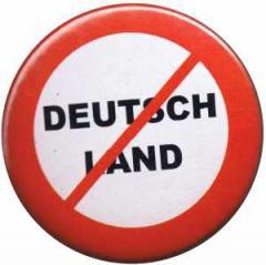 """Zum 50mm Button """"Kein Deutschland"""" für 1,20 € gehen."""