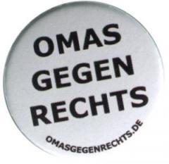 """Zum 50mm Button """"Omas gegen Rechts"""" für 1,20 € gehen."""