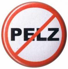 """Zum 50mm Button """"Pelz (durchgestrichen)"""" für 1,20 € gehen."""