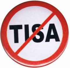 """Zum 50mm Button """"Stop TISA"""" für 1,20 € gehen."""
