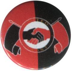 """Zum 50mm Button """"United Front"""" für 1,20 € gehen."""