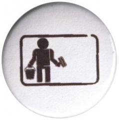 """Zum 50mm Button """"Wild plakatieren"""" für 1,20 € gehen."""