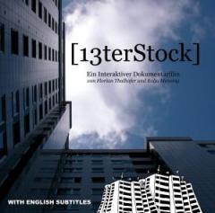 """Zur DVD """"13ter Stock"""" von Kolja Mensing und Florian Thalhofer für 15,00 € gehen."""