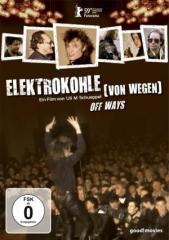 """Zur DVD """"Elektrokohle (Von Wegen)"""" von Uli M. Schueppel für 17,90 € gehen."""