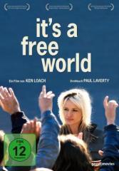 """Zur DVD """"It's a free world"""" von Ken Loach für 17,90 € gehen."""