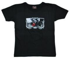 """Zum/zur  tailliertes T-Shirt """"1945"""" für 15,11 € gehen."""