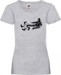 """Zum Girlie-Shirt """"Antifa"""" für 13,00 € gehen."""