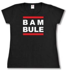 """Zum tailliertes T-Shirt """"BAMBULE"""" für 14,00 € gehen."""