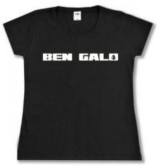 """Zum tailliertes T-Shirt """"Ben Galo"""" für 13,65 € gehen."""