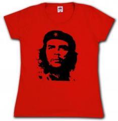 """Zum tailliertes T-Shirt """"Che Guevara"""" für 14,00 € gehen."""