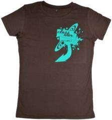 """Zum Girlie-Shirt """"Class War"""" für 20,00 € gehen."""