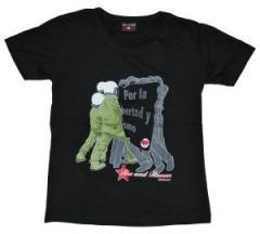 """Zum Girlie-Shirt """"Demo"""" für 14,50 € gehen."""