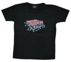 """Zum Girlie-Shirt """"Destroy Germany"""" für 14,50 € gehen."""