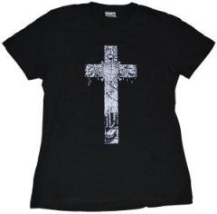 """Zum Girlie-Shirt """"Kreuz"""" für 12,00 € gehen."""