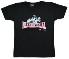 """Zum Girlie-Shirt """"Makhnovtchina"""" für 14,50 € gehen."""
