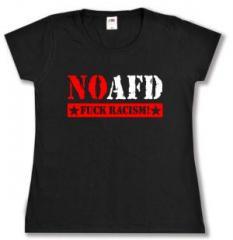 """Zum Girlie-Shirt """"No AFD"""" für 14,00 € gehen."""