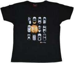 """Zum tailliertes T-Shirt """"Out of Control"""" für 17,00 € gehen."""