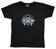 """Zum tailliertes T-Shirt """"Rededge"""" für 14,13 € gehen."""