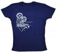"""Zum Girlie-Shirt """"Surplus Value"""" für 20,00 € gehen."""