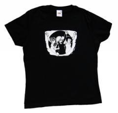 """Zum tailliertes T-Shirt """"Womanpower"""" für 14,00 € gehen."""