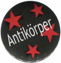 """Zum 25mm Button """"Antikörper"""" für 0,80 € gehen."""
