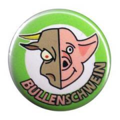 """Zum 25mm Button """"Bullenschwein"""" für 0,80 € gehen."""