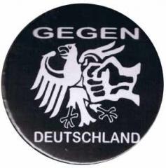 """Zum 25mm Button """"Gegen Deutschland"""" für 0,80 € gehen."""