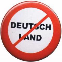 """Zum 25mm Button """"Kein Deutschland"""" für 0,78 € gehen."""