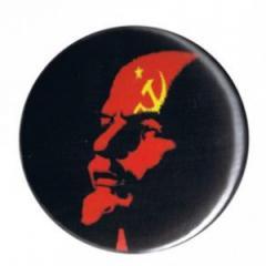 """Zum 25mm Button """"Lenin"""" für 0,80 € gehen."""