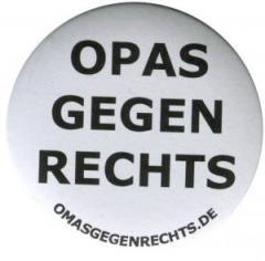 """Zum 25mm Button """"Opas gegen Rechts"""" für 0,78 € gehen."""
