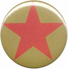 """Zum 25mm Button """"Roter Stern auf oliv/grünem Hintergrund"""" für 0,70 € gehen."""