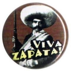 """Zum 25mm Button """"Viva Zapata"""" für 0,80 € gehen."""
