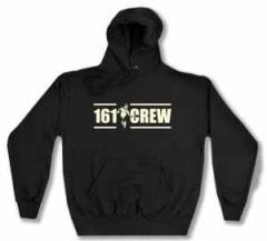 """Zum/zur  Kapuzen-Pullover """"161 Crew"""" für 30,00 € gehen."""