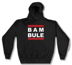 """Zum Kapuzen-Pullover """"BAMBULE"""" für 27,00 € gehen."""