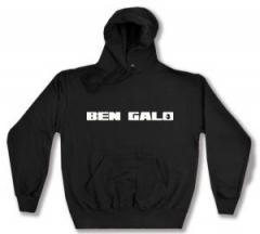 """Zum Kapuzen-Pullover """"Ben Galo"""" für 30,22 € gehen."""