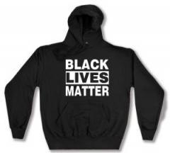 """Zum Kapuzen-Pullover """"Black Lives Matter"""" für 28,00 € gehen."""