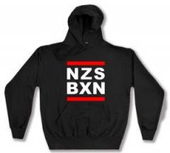 """Zum Kapuzen-Pullover """"NZS BXN"""" für 27,29 € gehen."""