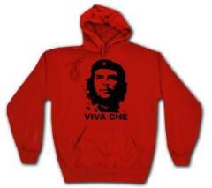 """Zum Kapuzen-Pullover """"Viva Che Guevara"""" für 28,00 € gehen."""